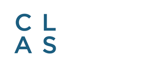 CLAS website logo